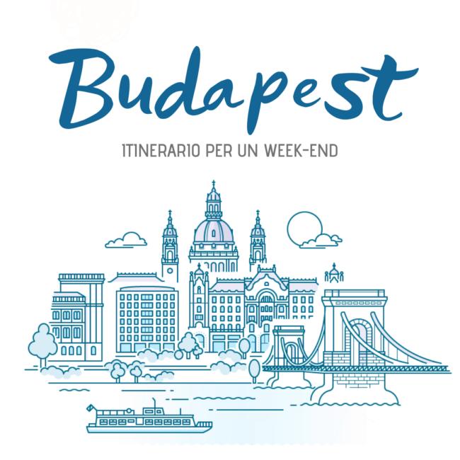 budapest-itinerario-weekend
