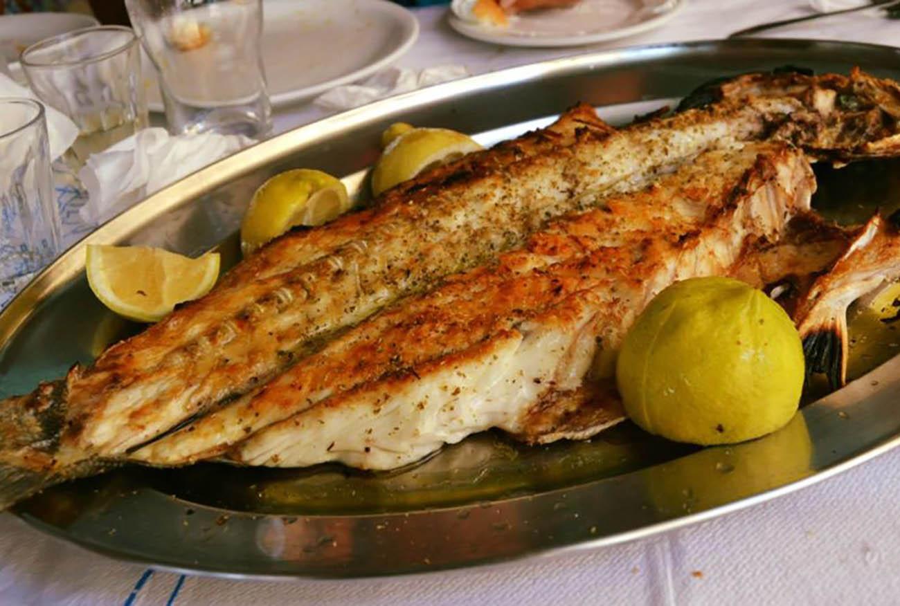 Cefalonia Guide Gastronomiche