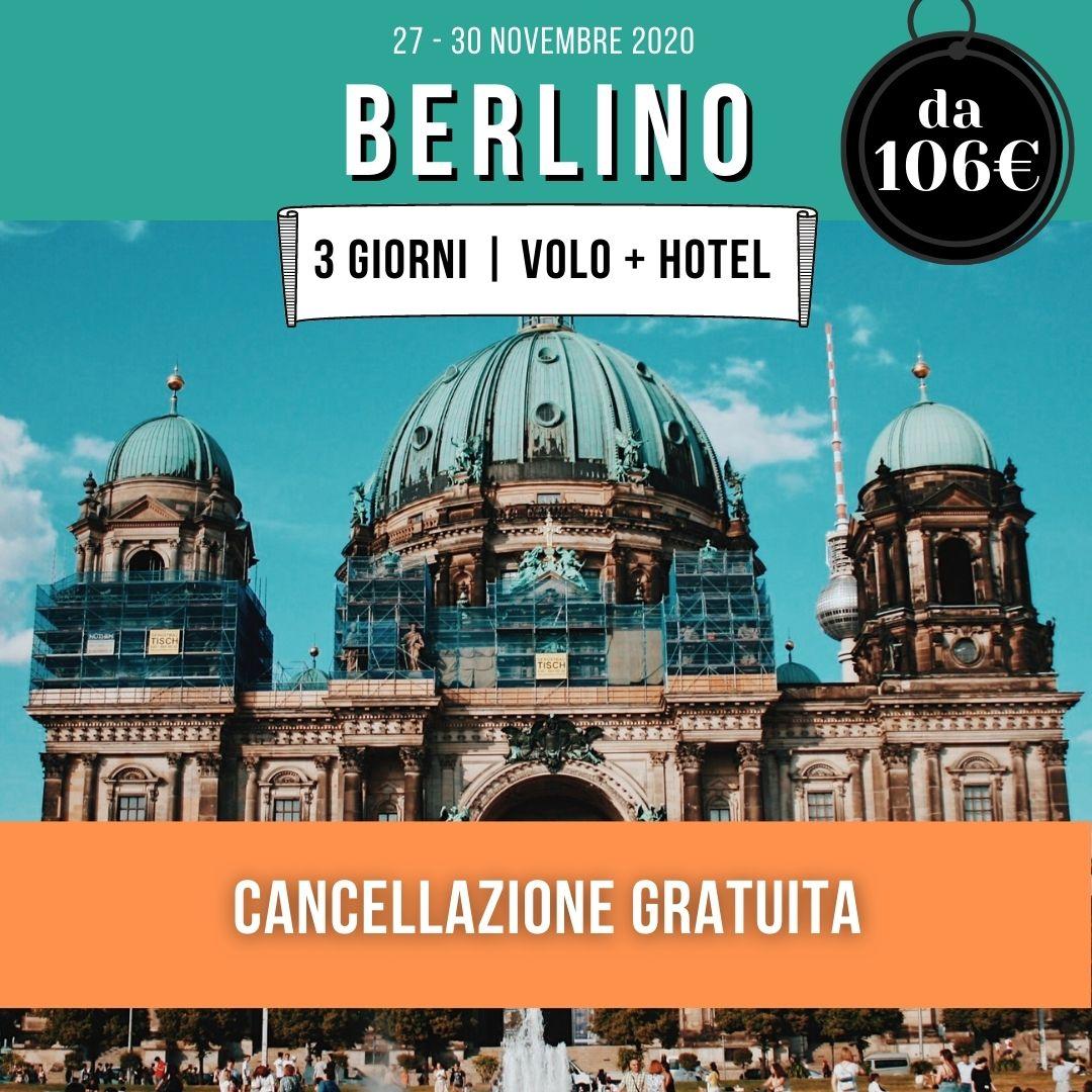 berlino-offerta-volo-hotel