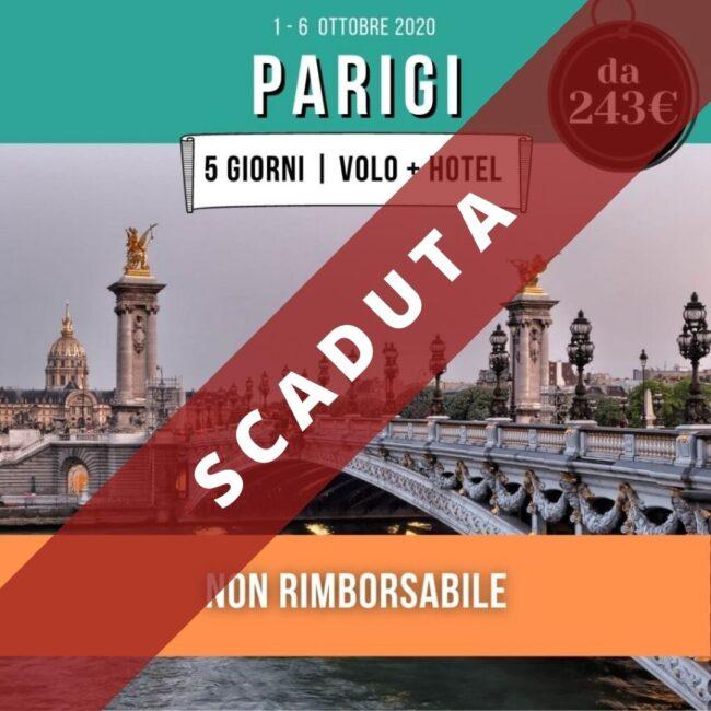 parigi-offerta-volo-hotel