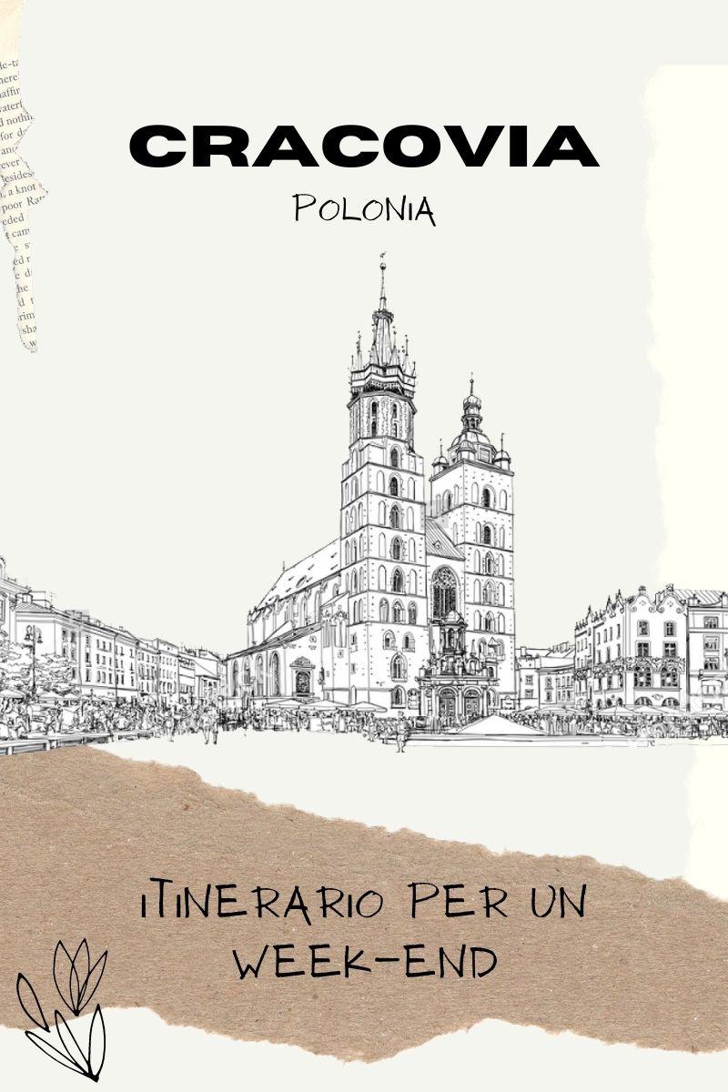 bloglist-cracovia-itinerario