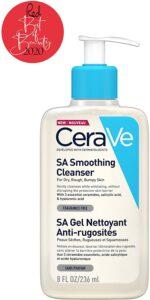 detergente acne cerave sa